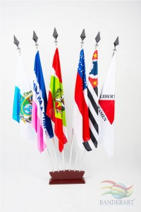 Bandeira paises