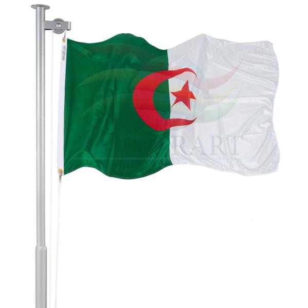 Bandeira da Argélia