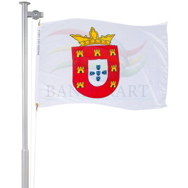 BANDEIRA DE D JOÃO III (1521 a 1616 )