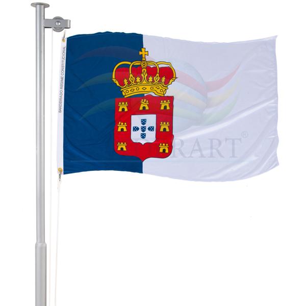 Bandeira Regime Constitucional (1821 a 1822)