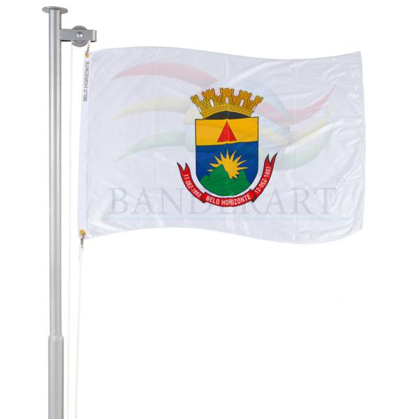 Bandeira de Belo Horizonte