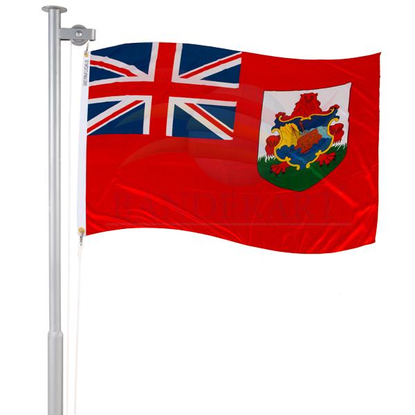 Bandeira das Bermudas