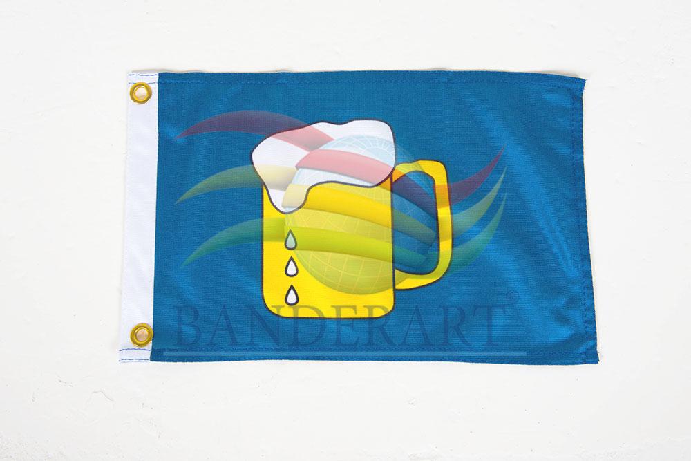 Bandeira de Cerveja