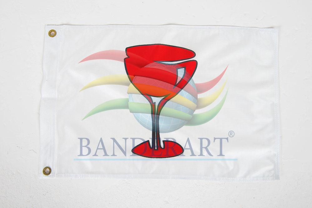 Bandeira de Coquetel