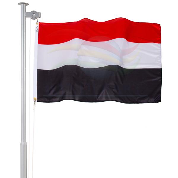 Bandeira do Iêmen