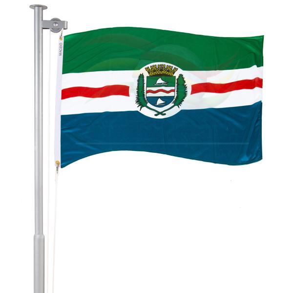 Bandeira de Maceió