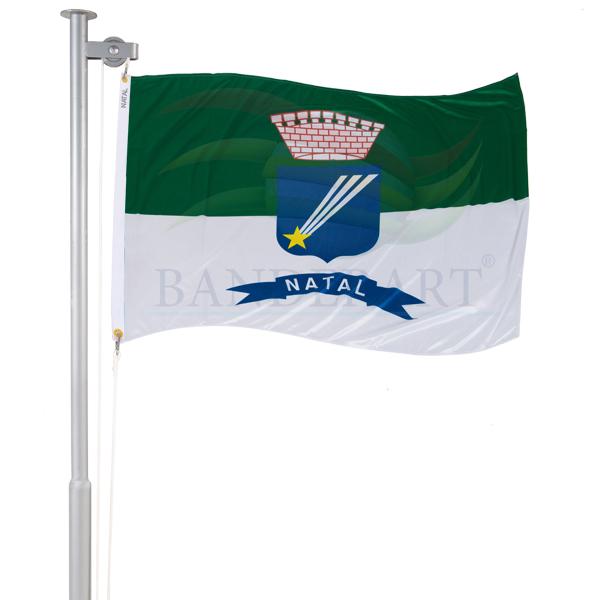 Bandeira de Natal