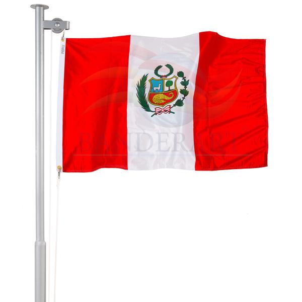 Bandeira do Perú Presidencial