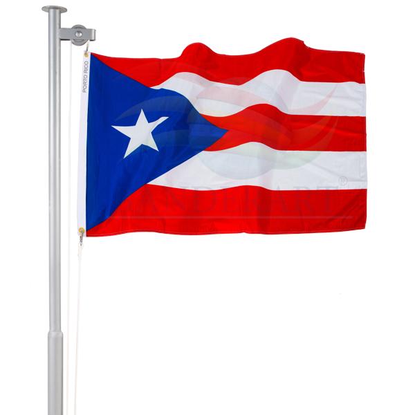 Bandeira do Porto Rico