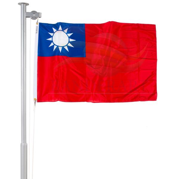 Bandeira de Taiwan