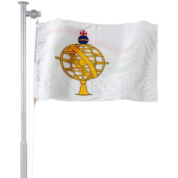 Bandeira do Principado do Brasil (1645 a 1816)