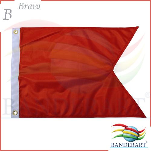 Bravo – B