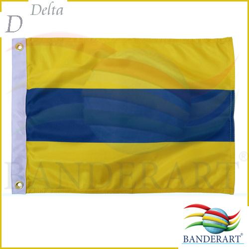 Delta – D