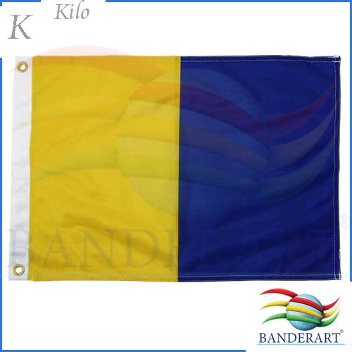 Kilo – K