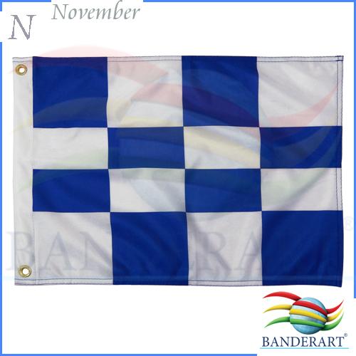 November – N
