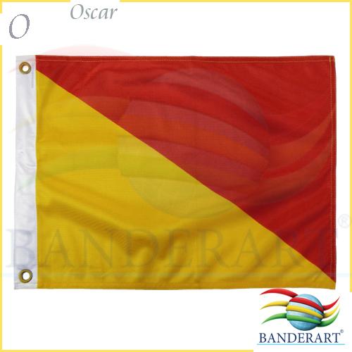 Oscar – O