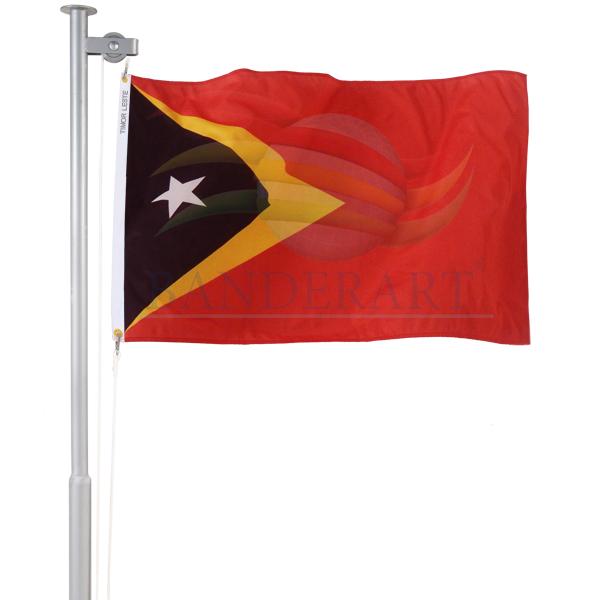 Bandeira do Timor Leste