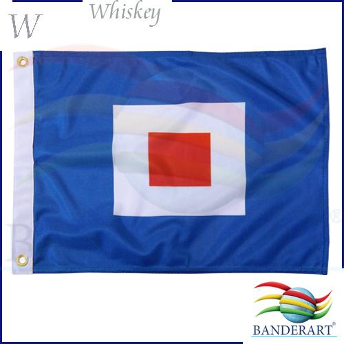 Whiskey – W