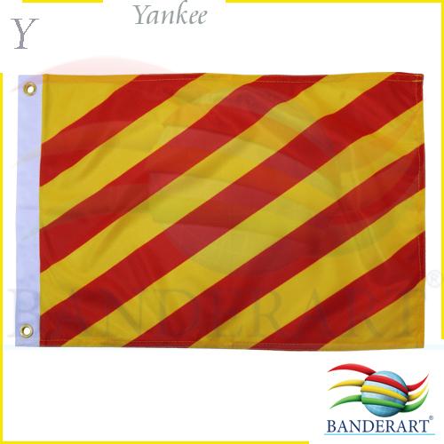 Yankee – Y