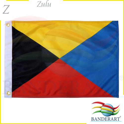 Zulu – Z