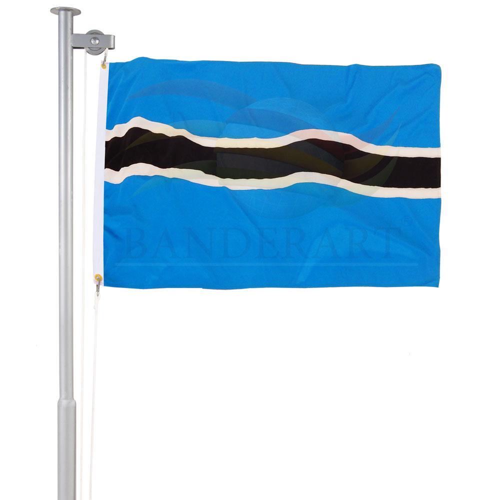 Bandeira de Botswana