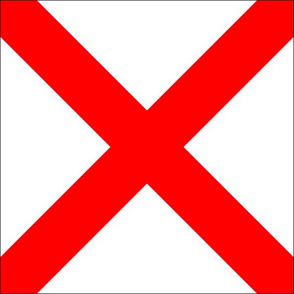Bandeira Victor