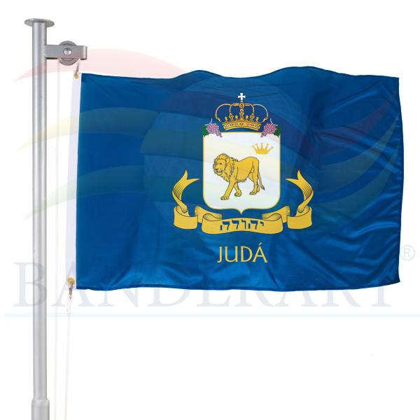 bandeira da tribo de Judá