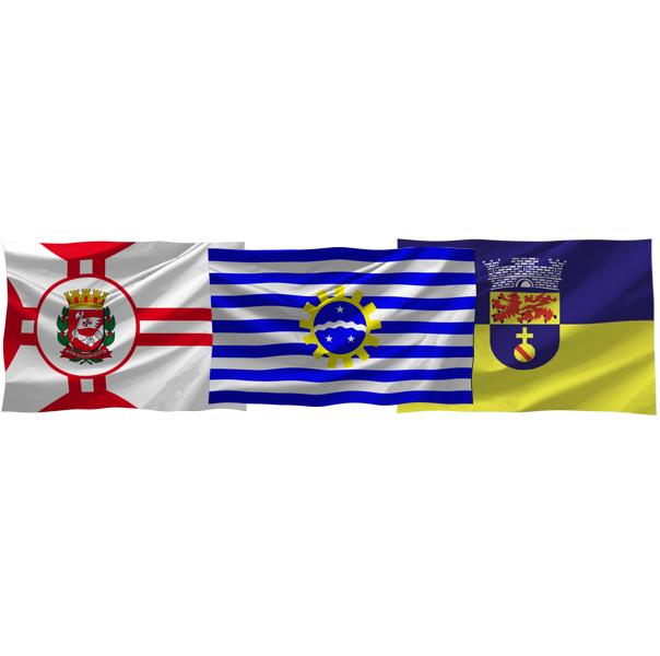 Bandeiras de Municípios