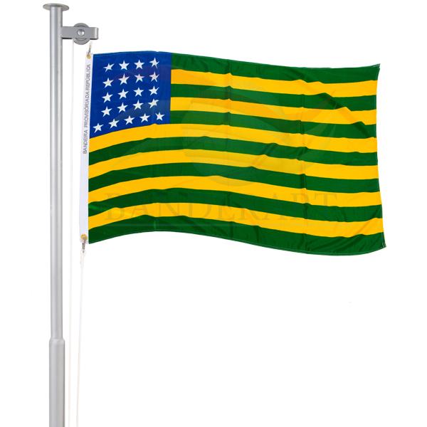 Bandeira Provisória da República (15 a 19 de Novembro de 1899)