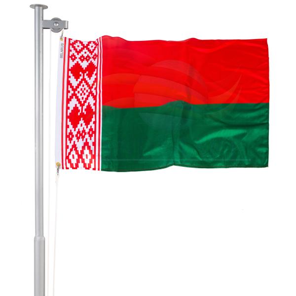 Bandeira de Belarus