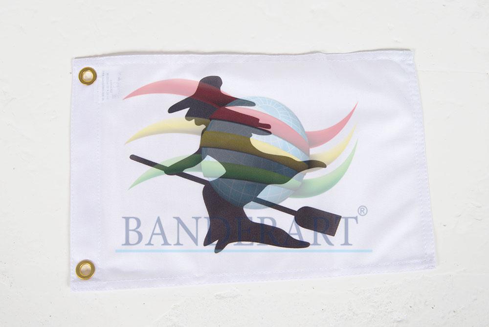 Bandeira de Bruxa