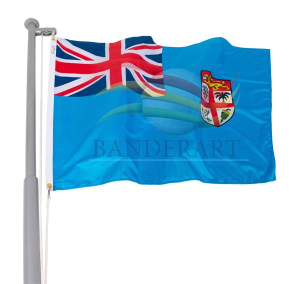 Bandeira de Fiji