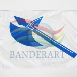 Bandeira de Machado