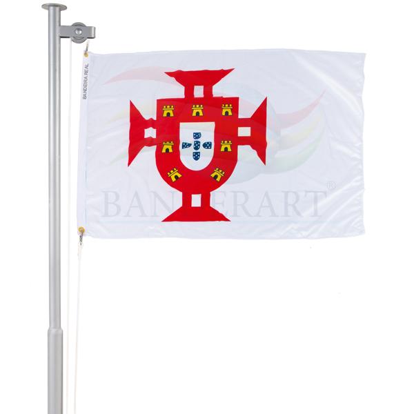 Bandeira Real (1500 a 1521)