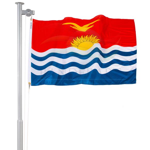 Bandeira do Kiribati