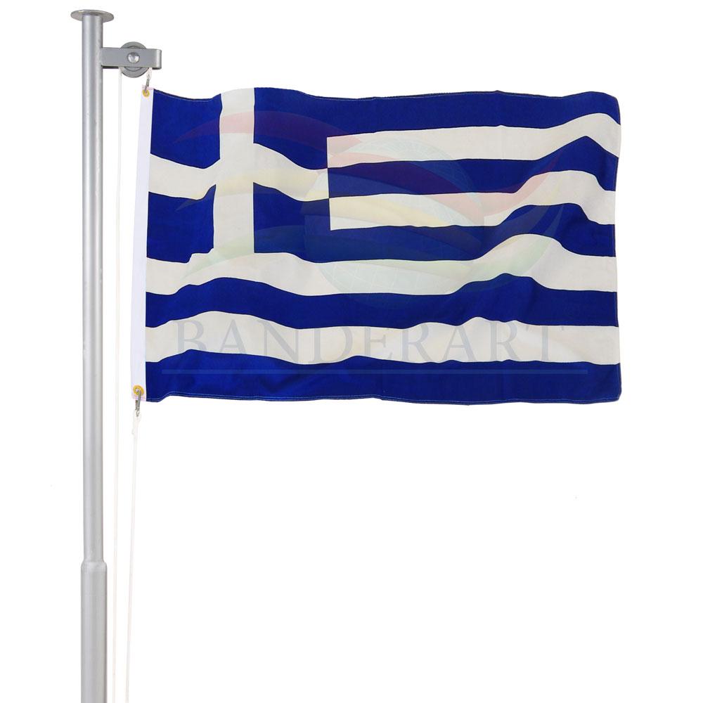 Bandeira da Grécia