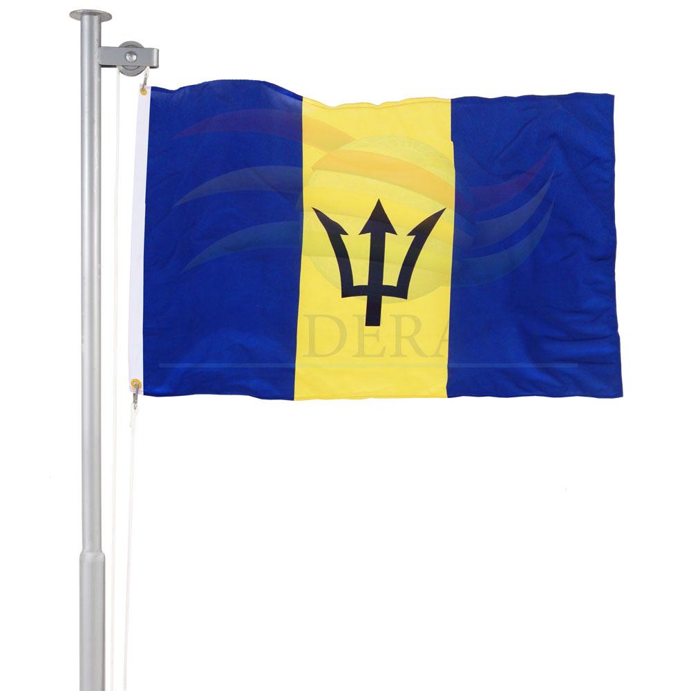 Bandeira de Barbados