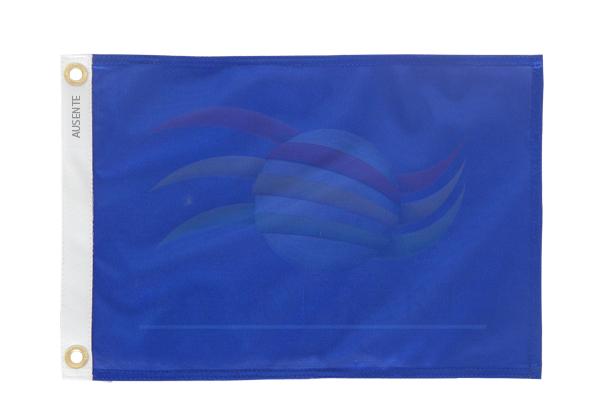 Bandeira Ausente