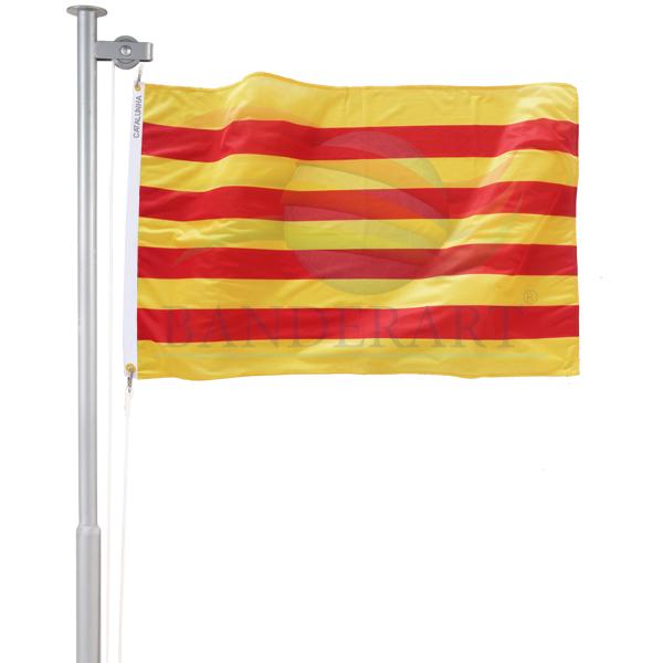 Bandeira da Catalunha