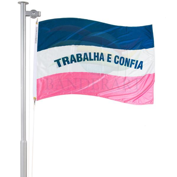 Bandeira do Espirito Santo