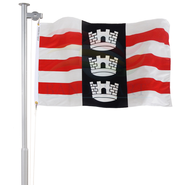 Bandeira de João Pessoa