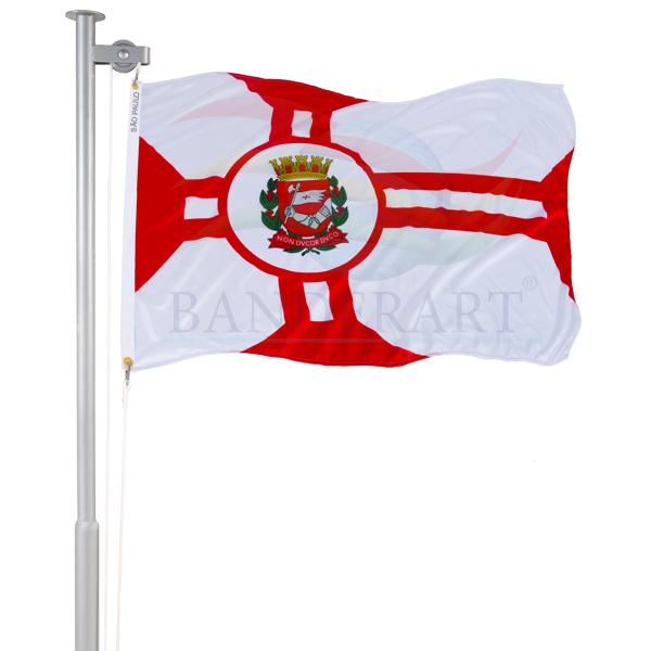 Bandeira do Município de São Paulo