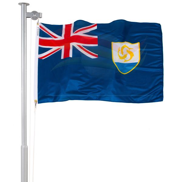 Bandeira de Anguila