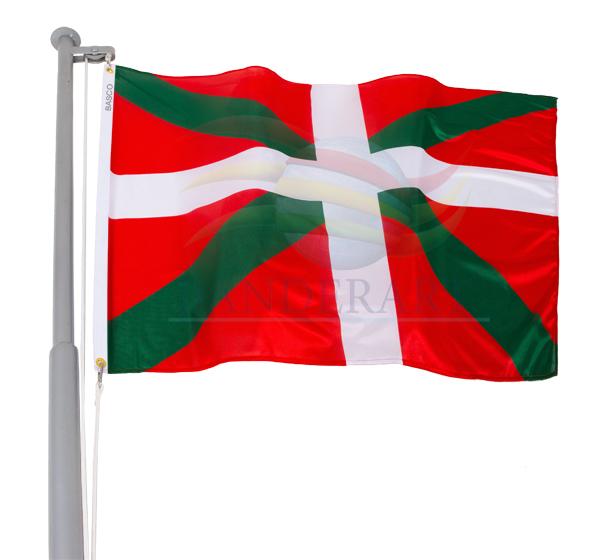 Bandeira de Basco