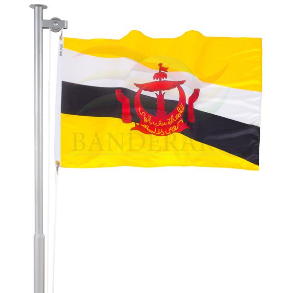 Bandeira de Brunei