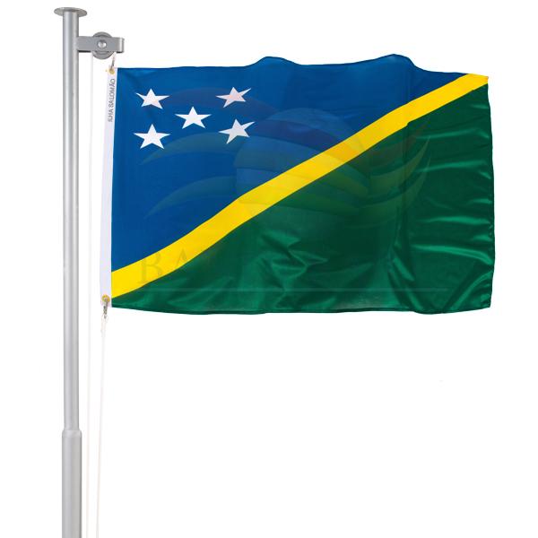 Bandeira da Ilha de Salomão