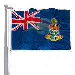 Bandeira das Ilhas Cayman