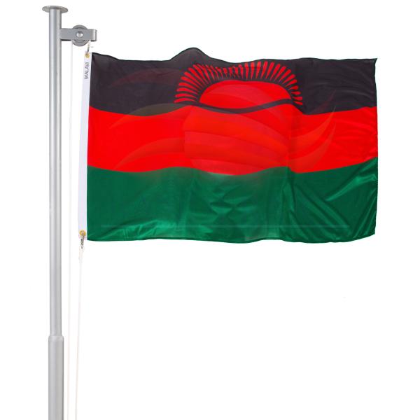 Bandeira do Malavi