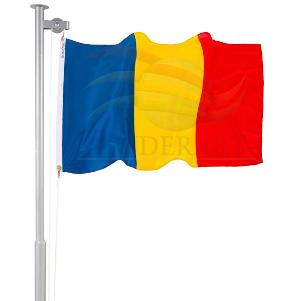 Bandeira da Romênia