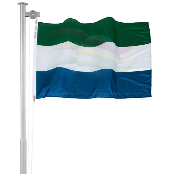 Bandeira da Serra Leoa